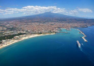 Tour in Sicily Catania Etna