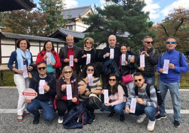 tour Giappone 2019 DGTRAVEL