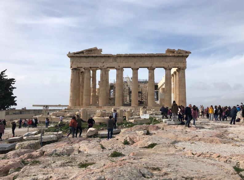 Atene Befana 2020 1