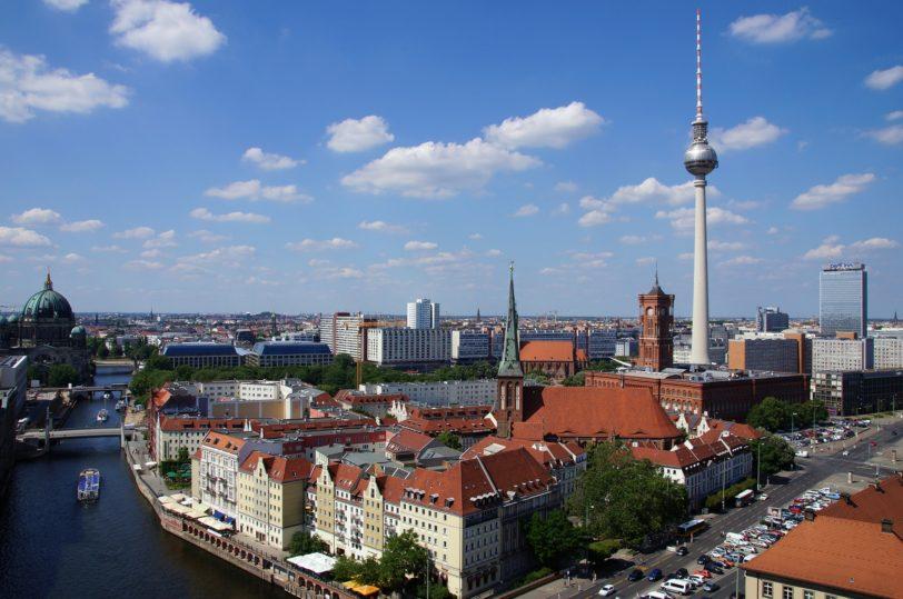 Berlino 2020