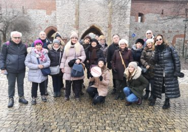 DGTRAVEL Tour Cracovia 2019