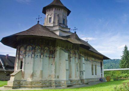Tour Romania DGTRAVEL
