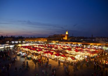 Tour Marrakech