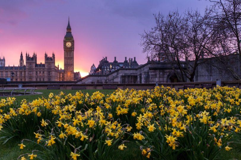 Londra Last Minute 2