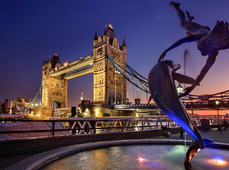 Londra Last Minute 5