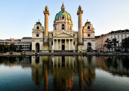 vienna weekend dgtravel