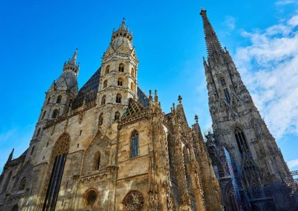 Vienna Weekend Offerta DGTRAVEL
