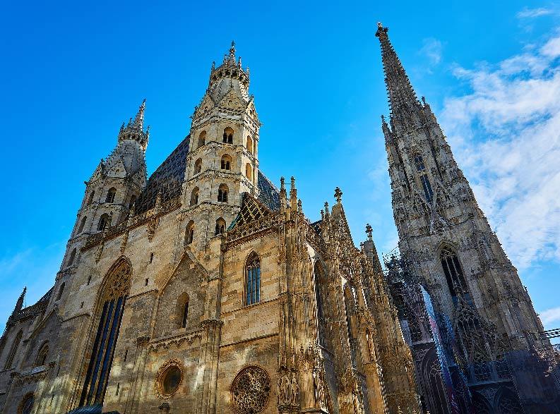 Vienna Weekend Offerta DGTRAVEL