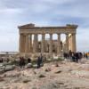 Atene a Marzo 1