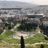 Atene a Marzo 4