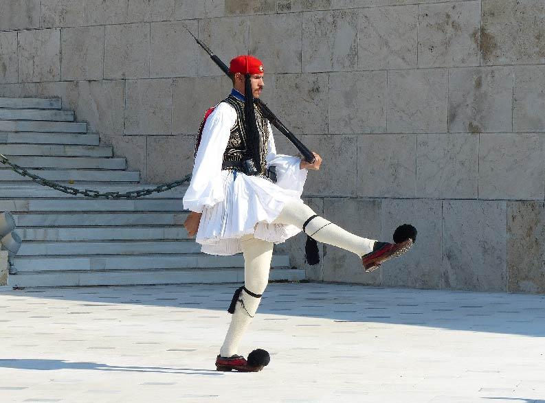 Atene a Marzo 6-01