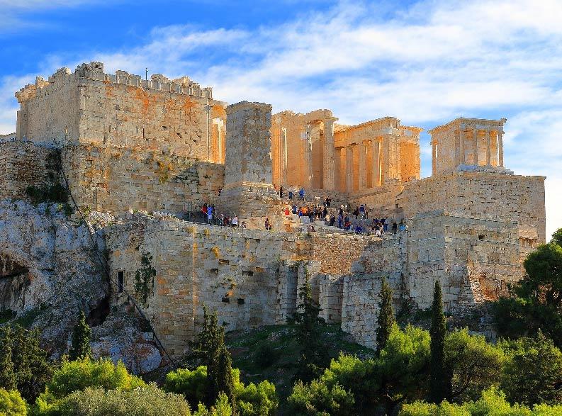 Atene a Marzo 8-01