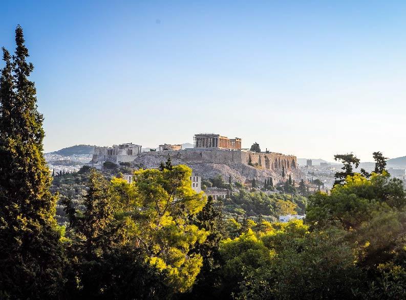 Atene a Marzo 9-01
