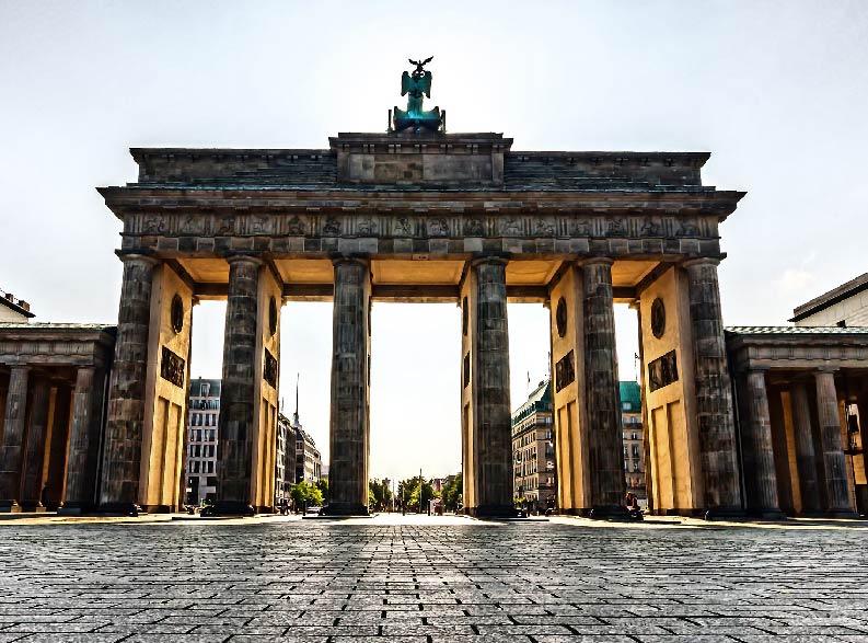 BERLINO WEEKEND – 1