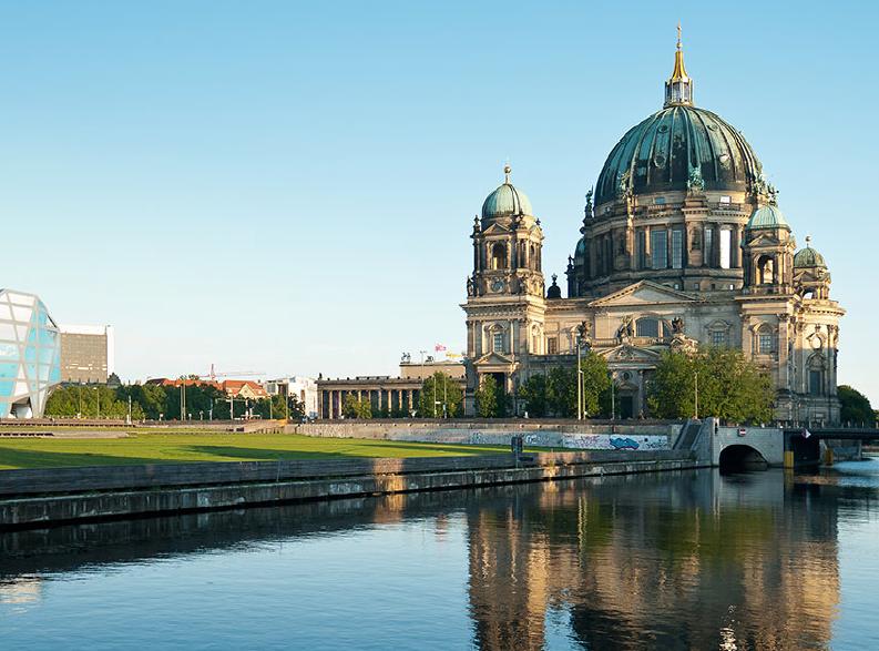 BERLINO WEEKEND – 3