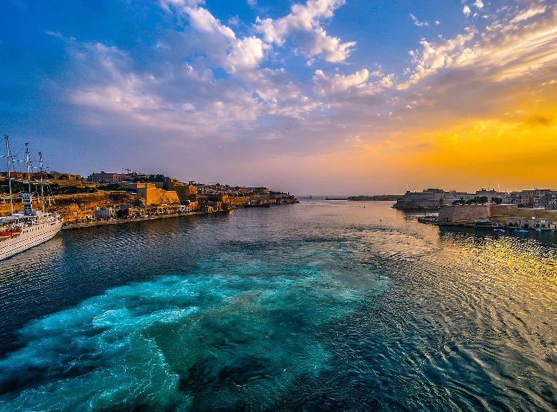 Ferragosto a Malta