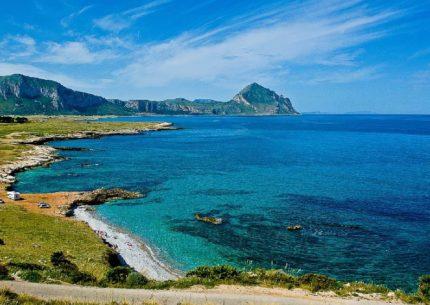 spiagge di sicilia san vito lo capo