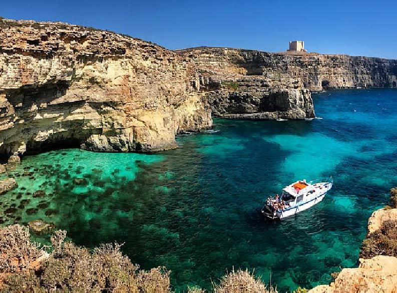 offerta Malta Super Ferragosto