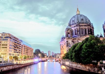 tour Berlino 2021